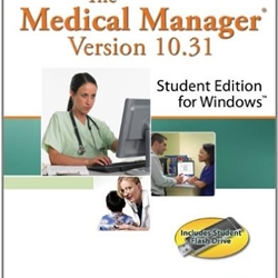 THE MEDICAL MANAGER VERSION 10.31 - ed 1