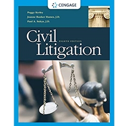 CIVIL LITIGATION 7e