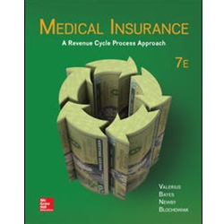 MEDICAL INSURANCE: AN INTEGRATED CLAIMS PROCESS APPROACH 6E