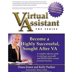 VIRTUAL ASSISTANT: BECOME A HIGHLY SUCCESSFUL SOUG