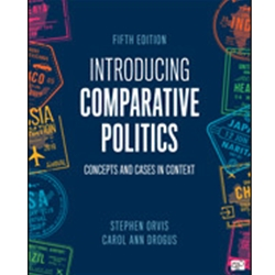 INTRODUCING COMPARATIVE POLITICS: CONCEPTS AND CASES IN CONTEXT 3e