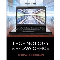 TECHNOLOGY IN THE LAW OFFICE 3e
