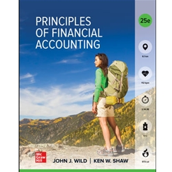 PRINCIPLES OF FINANCIAL ACCOUNTING CHPTRS 1-17 21e