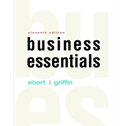 BUSINESS ESSENTIALS 10e