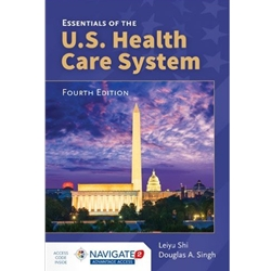 HEALTH SERVICES MANAGEMENT I BUNDLE 3e