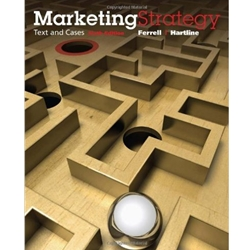 MARKETING STRATEGY, TEXT AND CASES, 6TH ED