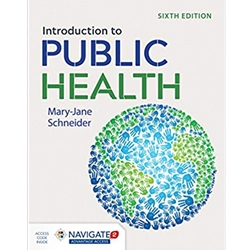 INTRODUCTION TO PUBLIC HEALTH 4E