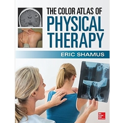 THE COLOR ATLAS OF PHYSICAL THERAPY, 1e.