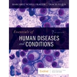 BUNDLE: ESSENTIALS OF HUMAN DISEASES AND CONDITIONS & UNDERSTANDING PHARMACOLOGY