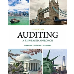 AUDITING,  A RISK-BASED APPROACH TO CONDUCTING A QUALITY AUDIT,11e. WITH ACL ACCESS CODE