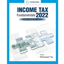 INCOME TAX FUNDAMENTALS 2019 (WITH INTUIT PROCONNECT TAX ONLINE 2018), 37e.