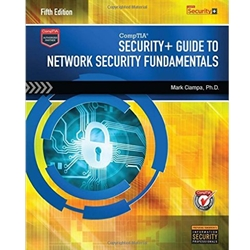 BUNDLE: SECURITY + GUIDE TO NETWORK SECURITY FUNDAMENTALS W/ LABCONNECTION ACCESS CODE, 5e.