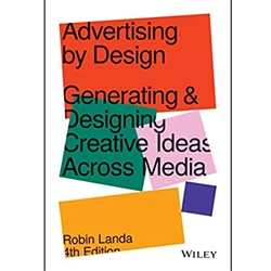 ADVERTISING BY DESIGN, 3ed.