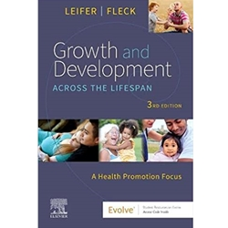 GROWTH & DEVELOPMENT ACROSS THE LIFESPAN 2e