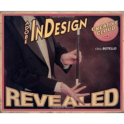 BUNDLE: ADOBE INDESIGN CREATIVE CLOUD REVEALED UPDATE CS6 WITH ACCESS CARD, 1e.