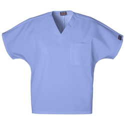 Nursing Program ONLY LIGHT BLUE Unisex V-Neck Top