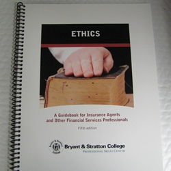 ETHICS: A GUIDEBOOK FOR INS AGENTS AND OTHERS