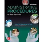 bundle-administrative-procedures-for-medical-assisting-6e