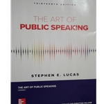 art-of-public-speaking-12e