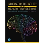 information-technology-for-the-health-professions-5e