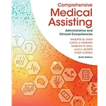 bundle-comprehensive-medical-assisting-ed-5