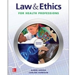 bundle-medical-careers-law-and-ethics-bundle-7e