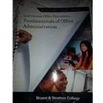 21st-century-office-procedures-fundamentals-of-office-administration