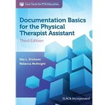 documentation-basics-a-guide-for-the-physical-therapy-assistant-3e