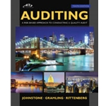 auditing-10e
