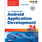 sams-teach-yourself-android-application-developme