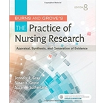 the-practice-of-nursing-research-appraisal-synthesis-and-generation-of-evidence-8e