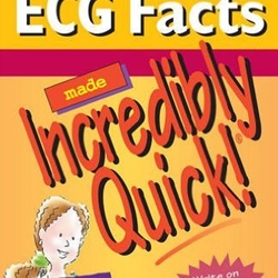 ECG FACTS MADE INCREDIBLY EASY 2ND EDITION