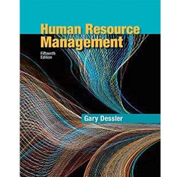 HUMAN RESOURCE MANAGEMENT 14e