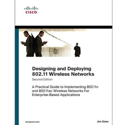 DESIGNING AND DEPLOYING 802.111N WIRELESS NETOWRKS