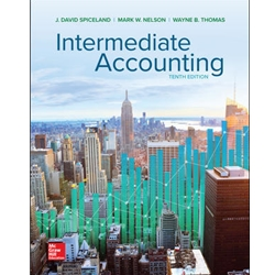 INTERMEDIATE ACCOUNTING 7e