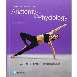 FUNDAMENTALS OF ANATOMY & PHYSIOLOGY BUNDLE