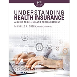 9781305647428	UNDERSTANDING HEALTH INSURANCE 13ed.