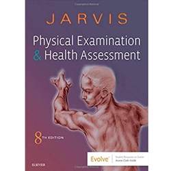 PHYSICAL EXAMINATION AND HEALTH ASSESSMENT 7e.