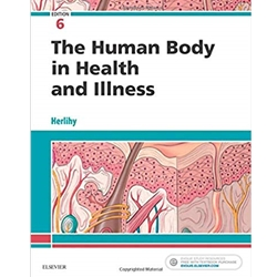 THE HUMAN BODY IN HEALTH AND ILLNESS 5e.