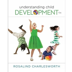 UNDERSTANDING CHILD DEVELOPMENT, 10 ed.
