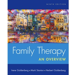 FAMILY THERAPY: AN OVERVIEW, 9e.