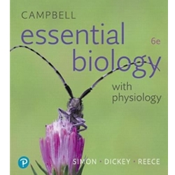 BUNDLE.  ESSENTIAL BIOLOGY WITH INTRODUCTORY LAB MANUAL. 6e.