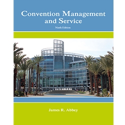 CONVENTION MANAGEMENT & SERVICE W/ ANSWER SHEET- ed 9