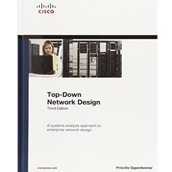 TOP-DOWN NETWORK DESIGN ed 3