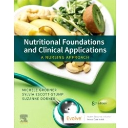 NUTRITIONAL FOUNDATIONS AND CLINICAL APPLICATIONS:A NURSING APPROACH 7e.