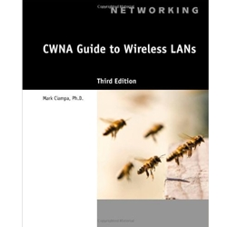 CWNA GUIDE TO WIRELESS LANS 3E