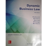 dynamic-business-law-5e