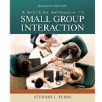 a-system-approach-to-small-group-interaction-11e